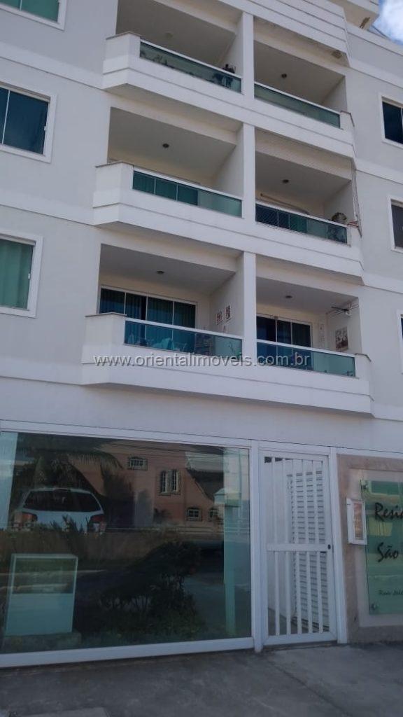 Apartamento no Bairro Nova São Pedro