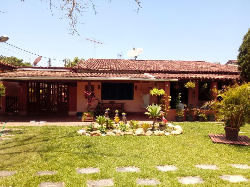 Vendo Bela Residência no Balneário de São Pedro