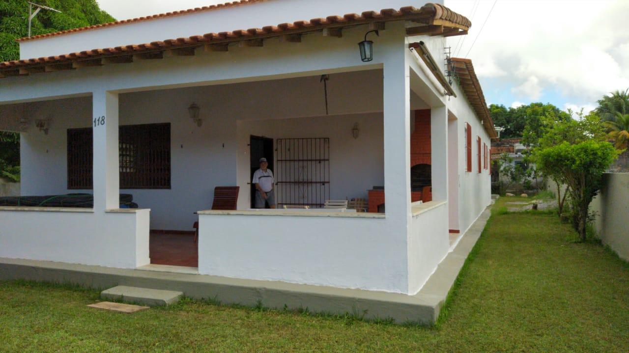 Vendo Casa no Balneário de São Pedro