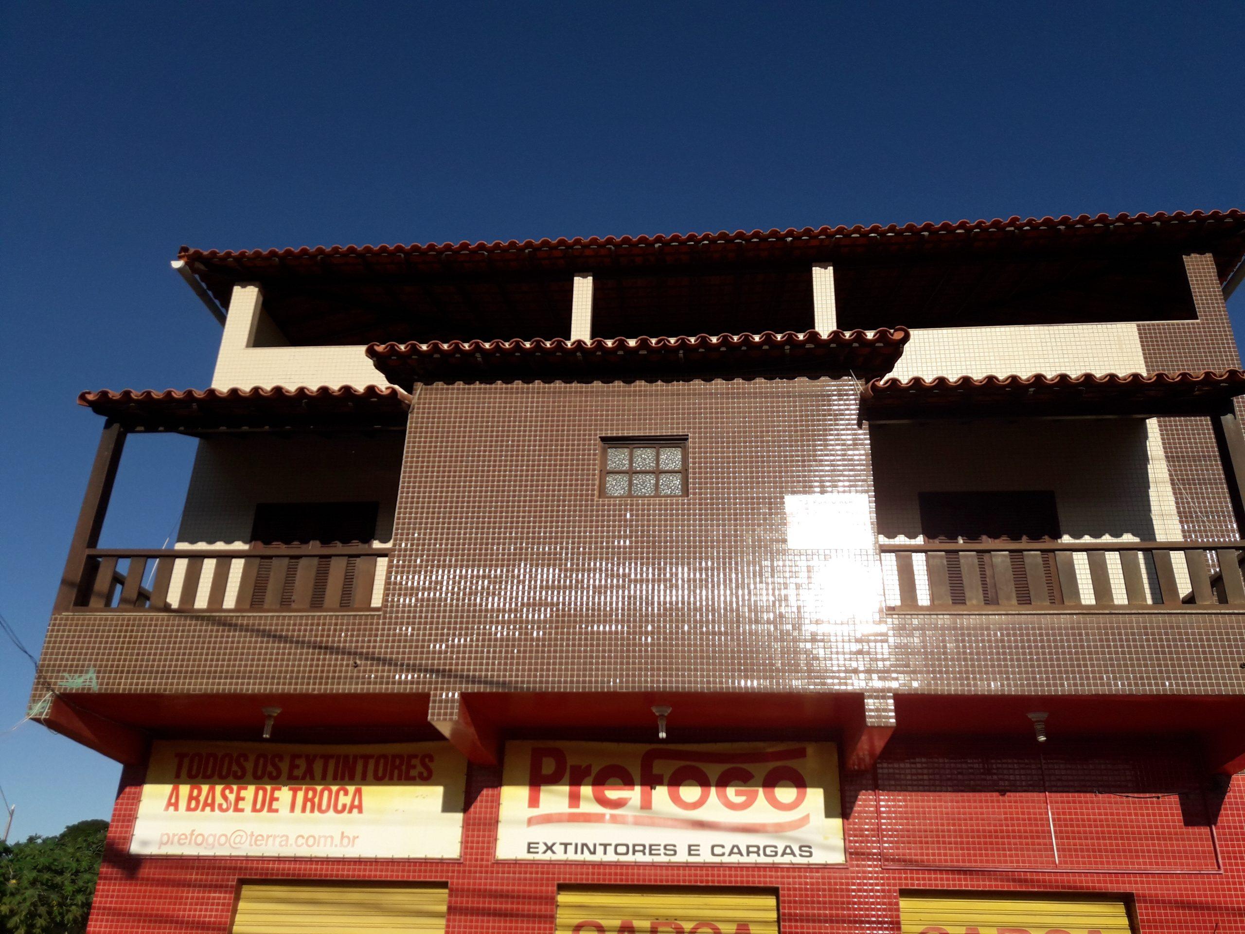 Alugo Apartamento no Balneário São Pedro