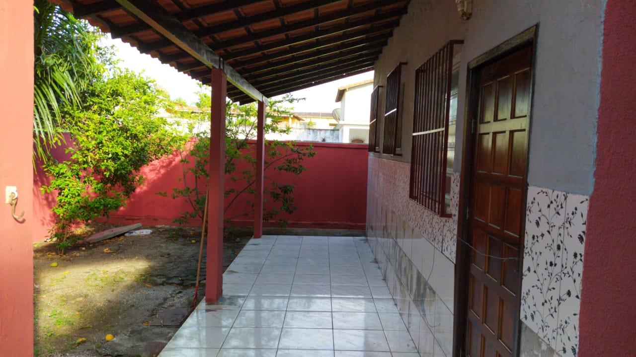 Alugo Casa no Balneário de são Pedro