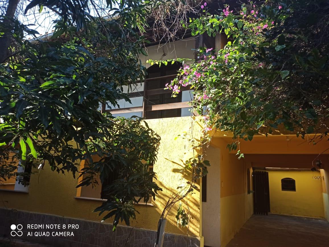 Vendo Casa no Bairro Porto da Aldeia