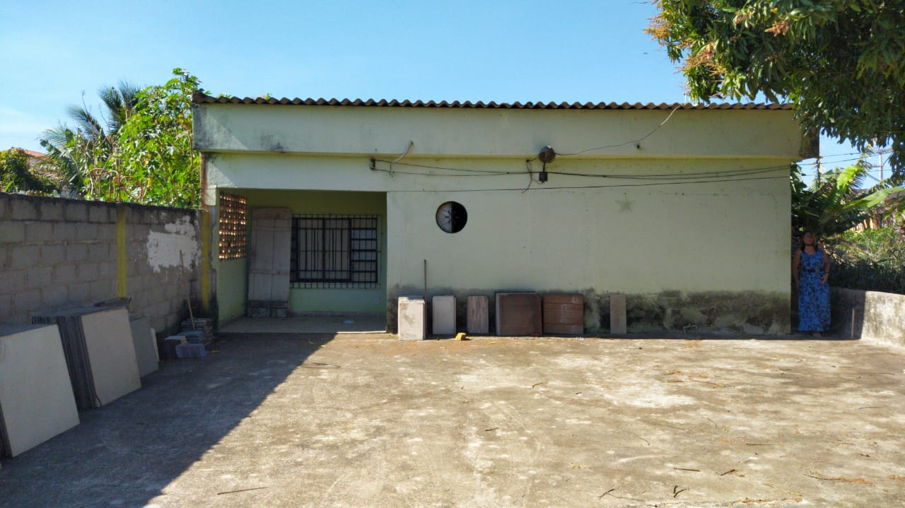 Oportunidade !! Casa térrea no Bairro Jardim das Acácias !