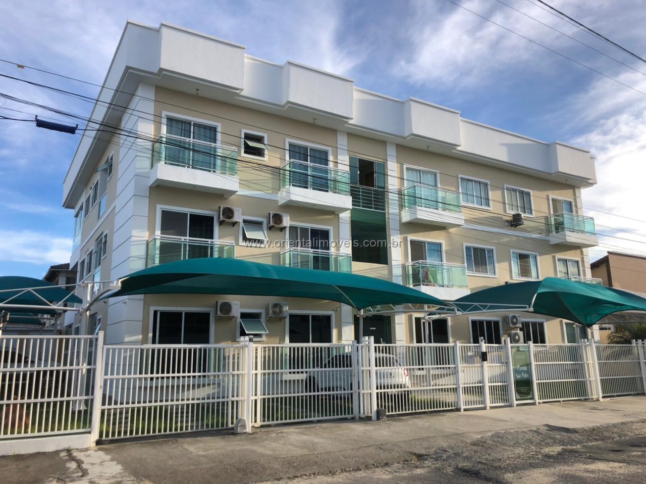 Vendo Apartamento No Bairro Nova São Pedro