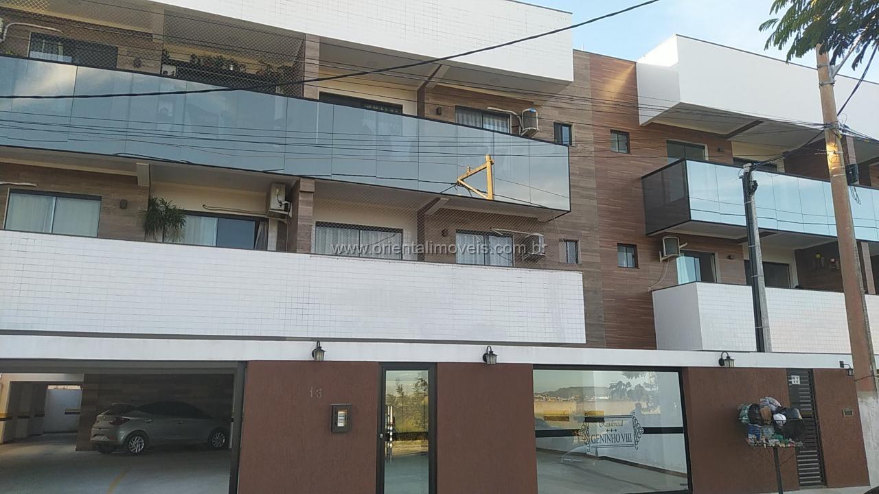 Vendo Apartamento Centro São Predo da Aldeia