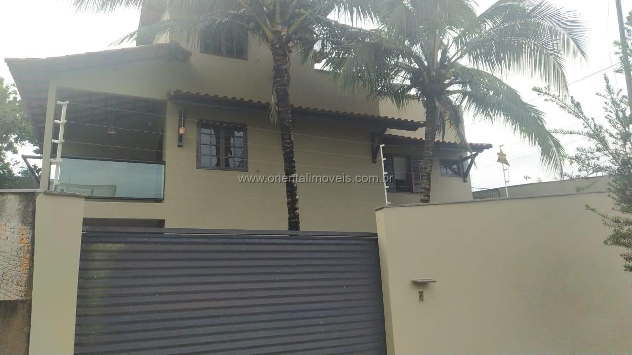 Casa no Condomínio Cruzeiro