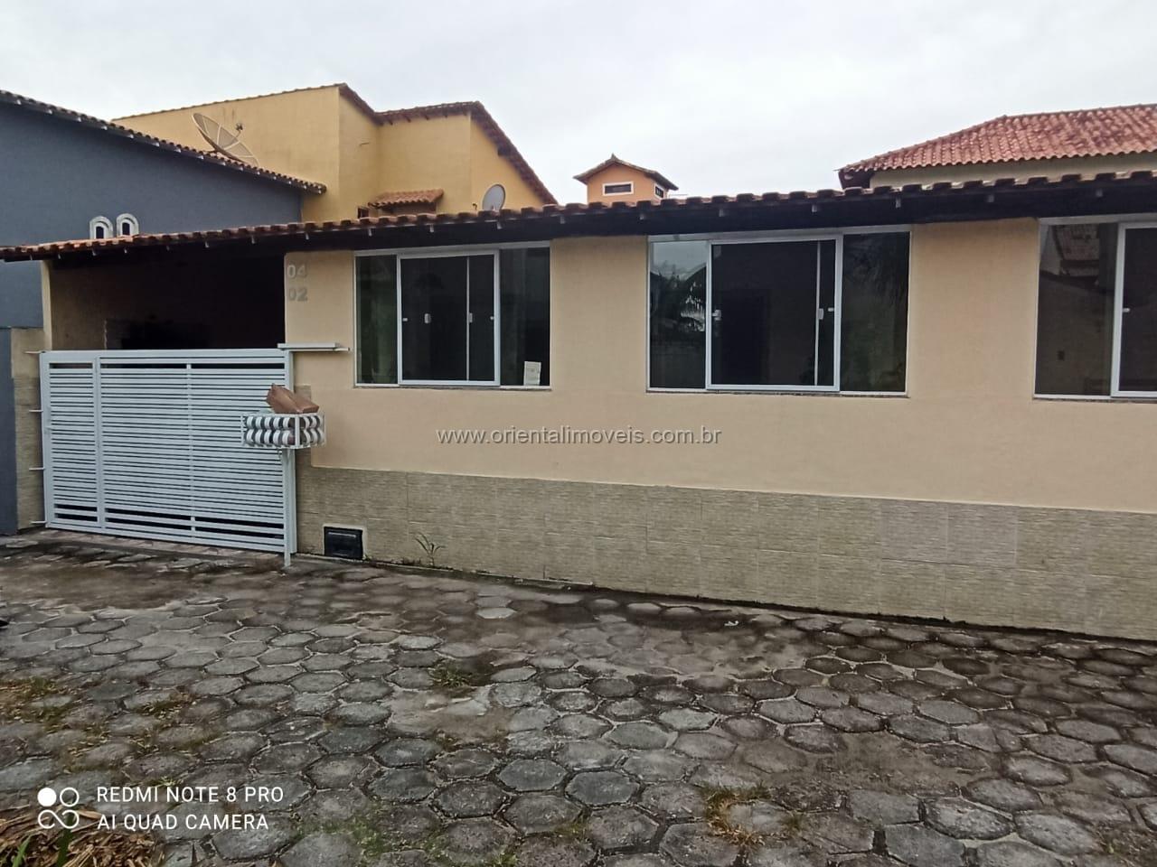 Vendo Casa Térrea no Condomínio Cisne Branco