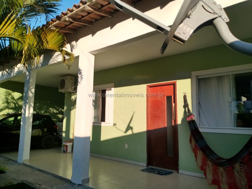 Vendo Casa Condomínio Cruzeiro